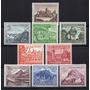 Reich 1939 Mi 730/38** / Yv 654/62 Mint ( M N H)