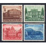 Reich 1941 Mi 764/67 / Yv 688/91 Mint ( M N H) V. C. € 13,-