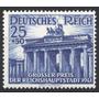 Reich 1941 Mi 803 / Yv 727 Mint ( M N H) V. C. € 14,-