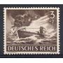 Reich 1943 Mi 831* Yv 748 Nuevo Día De Los Caídos