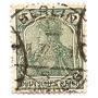 Alemania Imperio,5 P.catalogo Yvert Nº 68 Año 1902