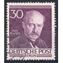 Berlin 1952-53 Yv 85 Usado V. Catálogo ¿ 10,00