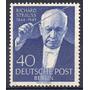 Berlin 1954 Yv 109* Nuevo Resto Bisagra V. Catálogo ¿ 16,00