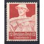Reich 1934 Mi 561* Yv 518 Nuevo Labrador Profesiones