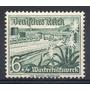 Reich 1937 Mi 654* Yv 597 Nuevo Barcos