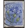Holanda Nederland Flora Año 1952 Estado Exelente!cat.u$s18-