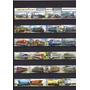 Lote Transportes- Trenes Y Locomotoras - Ucrania