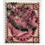 Reino Unido. Q. Victoria Scott#83, Us 80,00 A Catálogo