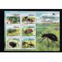 2013 Insectos- Escarabajos - Alderney