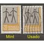 Argentina Gj 1469 Mt 838 Derechos Humanos Año 1969