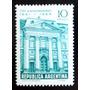 Argentina, Sello Gj 1398 Banco Nación Argentina Mint L4907