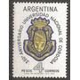Argentina Universidad Nac. De Córdoba Mt 691 Gj 1284 Año1964