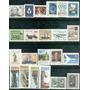 Argentina Año 1977 Completo - 22 Estampillas Nuevas Mint