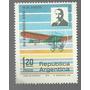 Argentina 1974 Dia Fuerza Aerea Argentina Mt 987 Mint