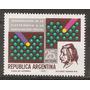 Argentina Electrónica En La Explotación Postal 882 Gj 1556