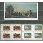 Postas Y Caminos En La Pintura Y Transportes Postales -