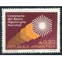 * Argentina 1987 Gj 2329 Mt 1622 Banco Hipotecario