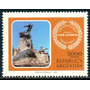* Argentina 1982 Gj 2064 Mt 1373 Diario Los Andes