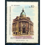 * Argentina 1984 Gj 2170 Mt 1471 Bolsa Comercio Rosario