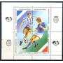 * Argentina 1990 Gj Hb 84 Mt Hb 54 Mundial Italia 90 Futbol
