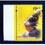 Argentina - Sello Gj 3098 Suri $9,40 Variedad Mint L2656