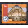Argentina 2004 Gj 3416** Mint Arquitectura Bolsa De Comercio