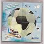 Futbol Mundial Sudafrica 2010 Set 8 Sellos Mint