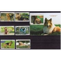 2014 Fauna- Animales Domesticos- Perros - Cuba