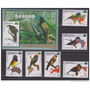 2015 Fauna- Aves Canoras- Cuba