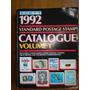 Catálogos Scott, Tres Volúmenes, Años 1987 Y 1992
