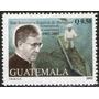 Guatemala Sello 100 Años Nacimiento San Josemaría Escrivá