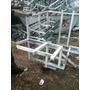 Rack Montable 110 X 100 X 210