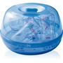 Esterilizador Nuk Para Microondas Punto Bebé