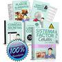 Sistema Factor Celulitis + Bonos Originales Ultima Edicion
