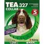Collar Antipulgas Tea327 Perros Adultos Chicos Y Medianos
