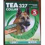 Collar Antipulga/garrapatas Tea327 Perros Adultos Grandes