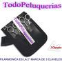 Kit Filarmonica (españa) Tijera Corte+pulir+portaherramienta