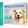 Promo Antipulgas Nexgard Merial De 10 A 25 Kg 5 Comprimidos