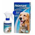 Frontline Spray Para Perros Y Gatos 250ml