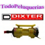 Turbina Sopladora Dixter 2802 Con 2 Motores Motor Italiano