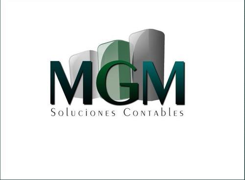 Estudio Contable Mgm - San Fernando-tigre-san Isidro-olivos