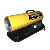 Calefactor Cañon Gasoil/ker 17000kcal Envio Gratis Hipermaq