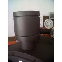 Sombrerete Pintado Tipo Venturi 6´ Estufas Cocinas Etc