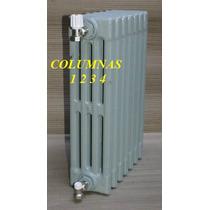 Radiadores De Hierro Fundido No Aluminio