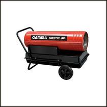 Calefactor Portátil Gamma Gryp 40