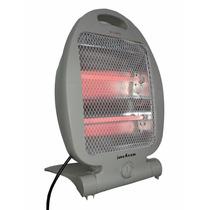 Estufa Halogena Calefactor Electrico Jackson - Bajo Consumo
