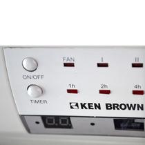 Calefactor Caloventor Climatizador Split Ken Brown 2000w