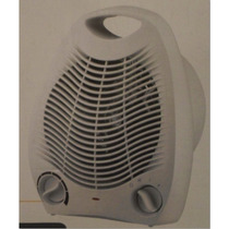 Caloventor 2000 W | Global Home | Local En Microcentro