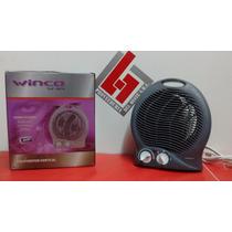 Caloventor Vertical Winco W-114