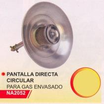 Pantalla Directa Circular Power#